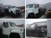 Used 1987 International S1900 Heavy Duty Truck