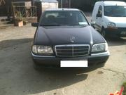 Mercedes-benz C200 Diesel NCT ? Taxed