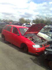 SCRAP CARS AND VANS/ WANTED FOR RECYCLING TOP PRICES  PAID