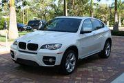 2011 BMW X6  6 Speed Automaticm