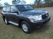 Toyota Landcruiser 2011 fully loaded
