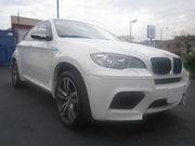 2011 BMW X6 with low mileage