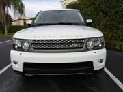 2011 Land Rover Range Rover Sport Supercharged $18, 000usd
