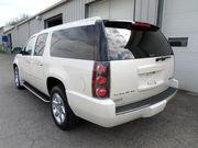 2013 Gmc SUV
