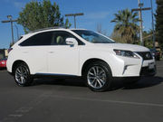 Selling my used 2014 Lexus RX 450h Base ( $16, 500 USD
