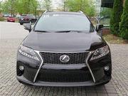 Selling my used 2014 Lexus rx 350. ($22, 500).Sapp.+254716119987