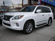 2013 Used Lexus LX 570