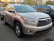 Selling My Used Toyota Highlander 2014 Car