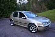 2003 1.9l TDi VW Golf Comfort Line VW Golf , 14 month NCT, 3 month TAX