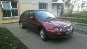 Rover 25 - 2001 - New NCT this week till 04/2017