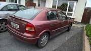 For 2001 Sale Opel Astra