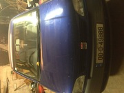 Seat Arosa 1L Tax and NCT