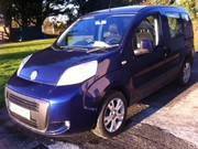 FIAT QUBO 2009 for Sale