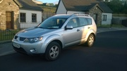 Mitsubishi 07 (Jeep/SUV) **SWAP/SALE**TAXED**