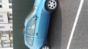Ford ka mistral 02 lady owner passed nct