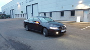 Honda Accord Type S 2.0 i V-Tec Low Mileage