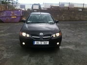 Nissan Almera 2005 1.5 SVE Nct'd and Taxed for sale
